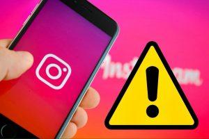 Instagram и фбр